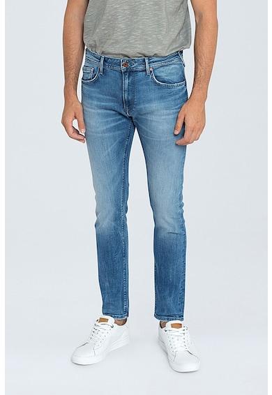 Pepe Jeans London Blugi cu croiala conica Barbati