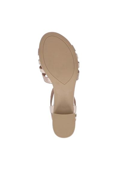 Caprice Sandale slingback de piele Femei