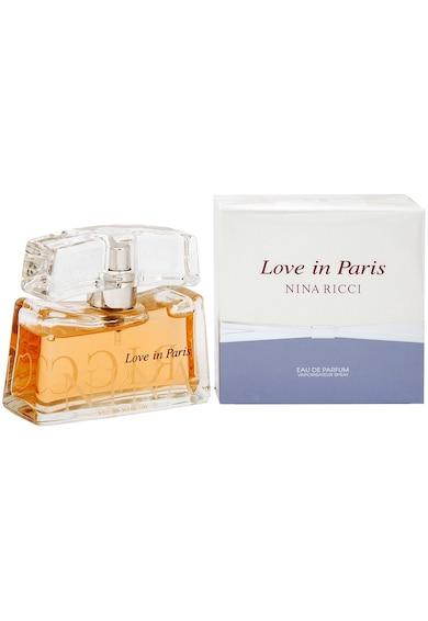 Nina Ricci Apa de Parfum  Love in Paris, Femei, 30 ml Femei