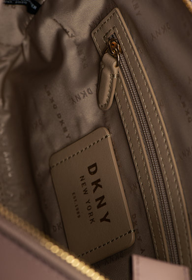 DKNY Geanta de piele Bryant Femei