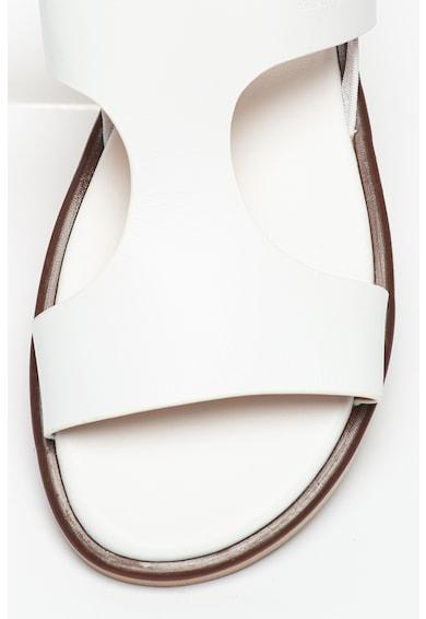 Big Star Sandal slingback de piele Femei