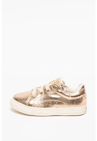 Gioseppo Спортни обувки Raeren с връзки и цип Момичета