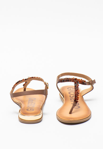 Gioseppo Sandale cu bareta separatoare Arandis Femei