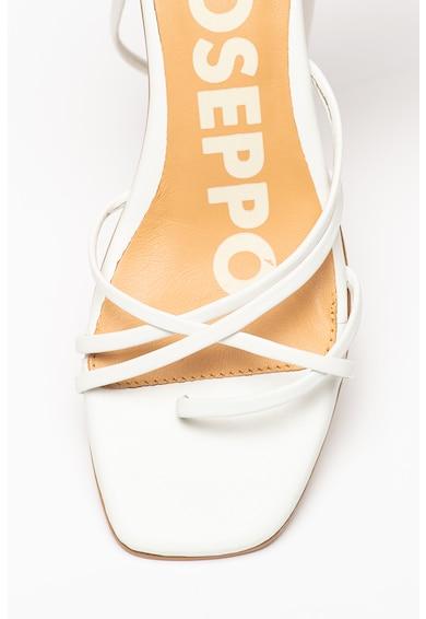 Gioseppo Кожени сандали Delmar Жени