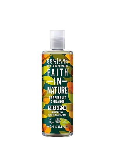 Faith in Nature Sampon natural  400 ml Femei