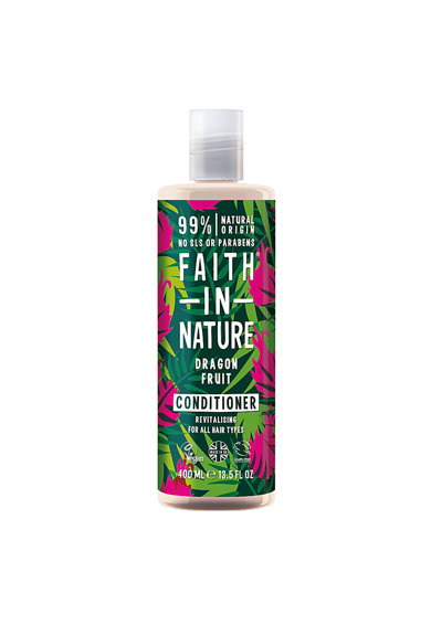 Faith in Nature Balsam natural  400 ml Femei