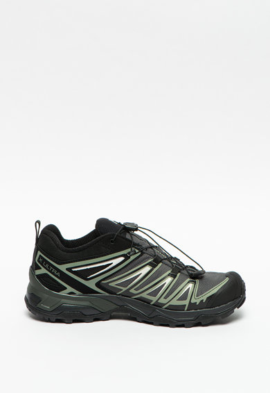 Salomon Pantofi pentru drumetii X Ultra 3 GTX Barbati