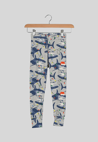 GAP Pijama de bumbac cu imprimeu Baieti