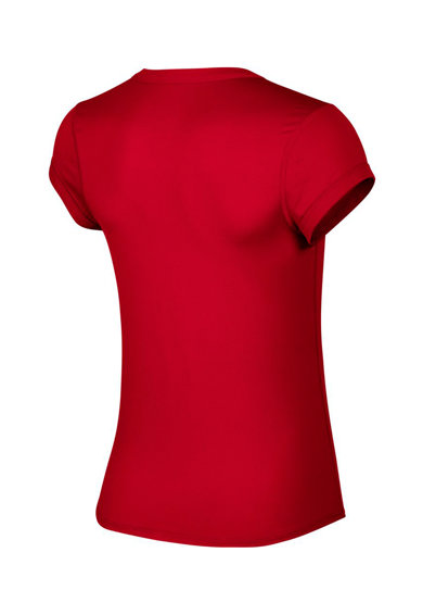 Nike Tricou slim fit cu tehnologie Dri-FIT, pentru tenis Femei