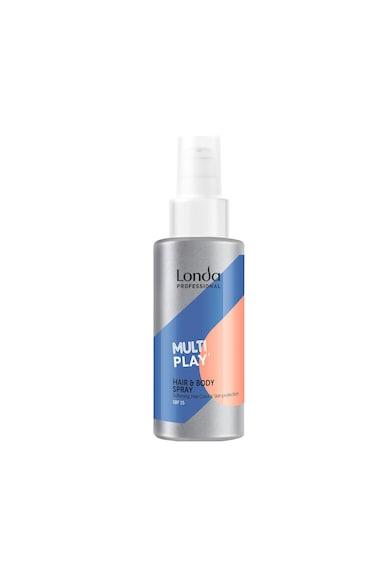 Londa Professional Spray pentru par si corp  Multiplay, 100 ml Femei
