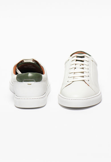 Ted Baker Pantofi sport din piele Udamo Barbati