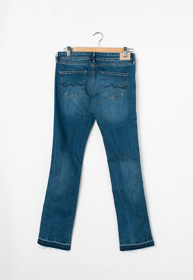 Pepe Jeans London Blugi bootcut Lilly Fete