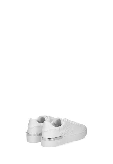 Liu Jo Pantofi sport de piele ecologica cu platforma Femei
