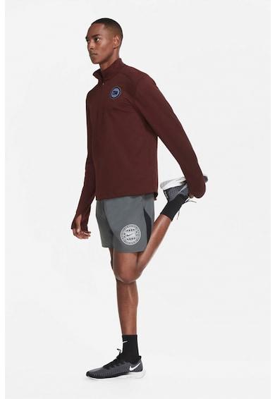 Nike Bluza pentru alergare Pacer Wild Barbati