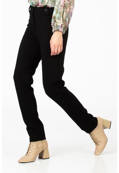 Sense Pantaloni cu talie medie Femei