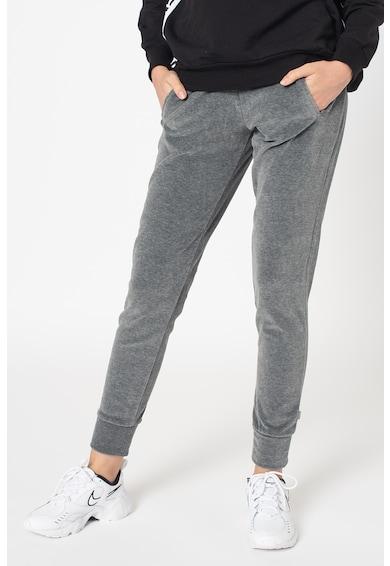 O'Neill Pantaloni jogger din velur pentru antrenament Femei