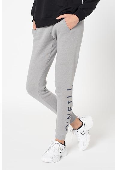 O'Neill Pantaloni jogger pentru antrenament Essentials Femei