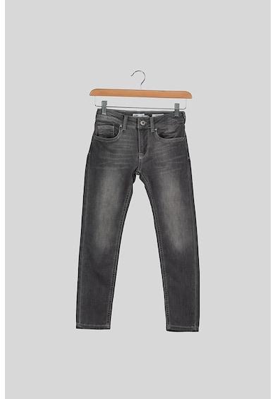 Pepe Jeans London Blugi skinny Finly Baieti