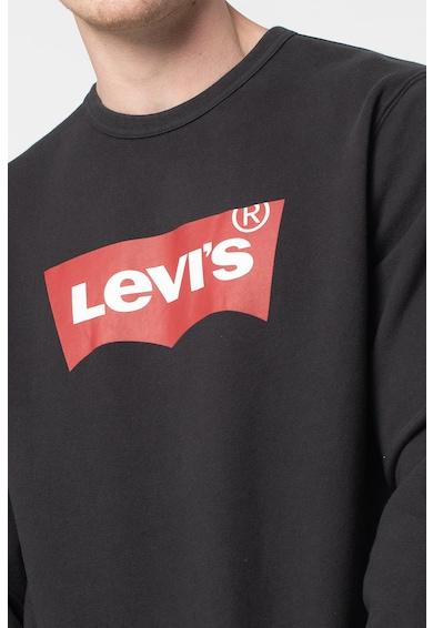 Levi's Bluza sport cu imprimeu logo3 Barbati