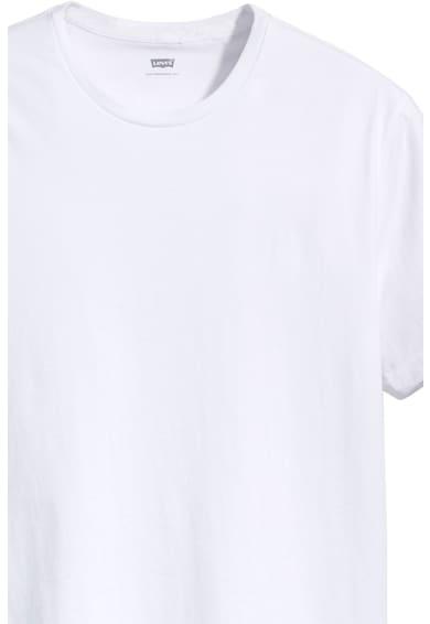 Levi's Set de tricouri slim fit din bumbac - 2 piese Barbati