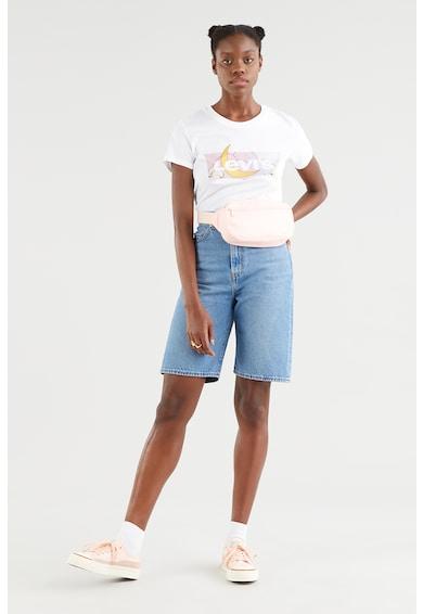 Levi's Tricou de bumbac cu imprimeu logo Femei