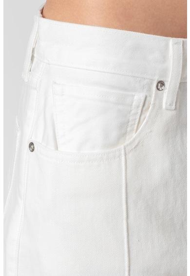 Levi's Blugi relaxed fit cu aspect decolorat 501™ Femei