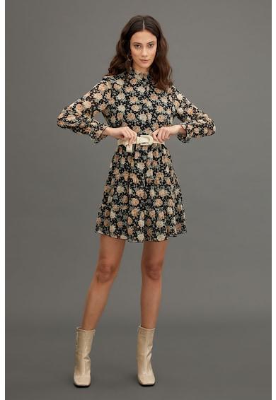 DeFacto Rochie mini cu model floral Femei