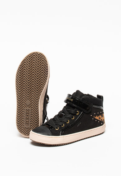 Geox Pantofi sport mid-high Kalispera Fete