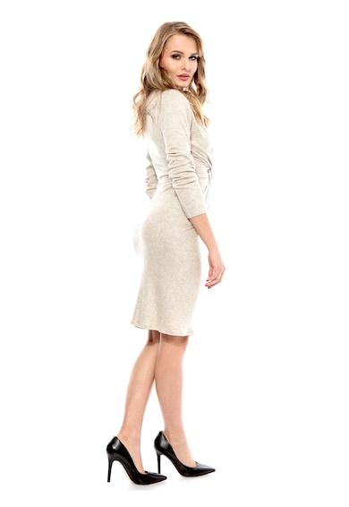 Roserry Szűkített fazonú ruha csavart részlettel női
