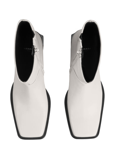 Vagabond Shoemakers Botine cu varf patrat Edwina Femei