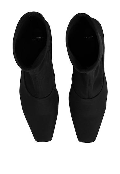 Vagabond Shoemakers Botine tip soseta din material elastic Tessa Femei