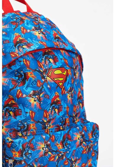 DeFacto Rucsac cu imprimeu Superman Baieti