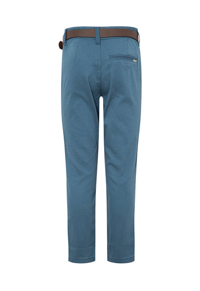 DeFacto Pantaloni chino cu buzunare oblice Baieti