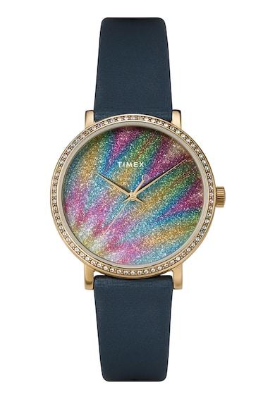 Timex Ceas Celestial Opulence Northern Lights, 38 MM Femei
