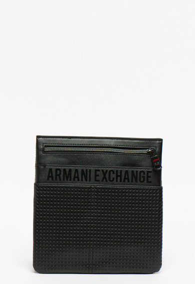ARMANI EXCHANGE Geanta crossbody Barbati