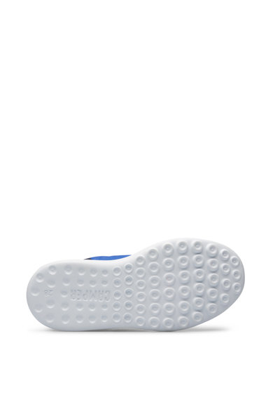 Camper Pantofi sport cu detalii din piele intoarsa Driftie Baieti