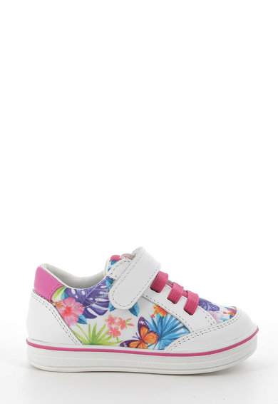 Primigi Pantofi sport cu imprimeu cu fluturi Fete