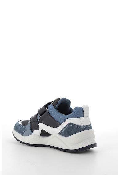 Primigi Спортни обувки с велкро и кожа Момчета