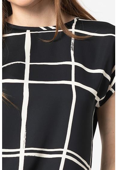 Marella Bluza de satin English Femei