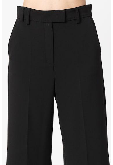 Marella Pantaloni crop eleganti Mayaca Femei