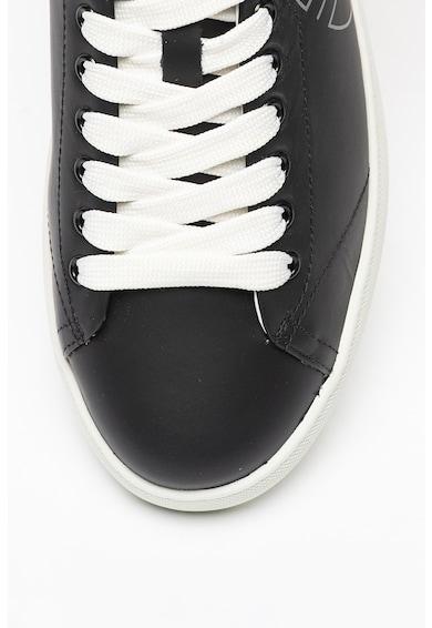 Blauer Pantofi sport din piele Keith Barbati