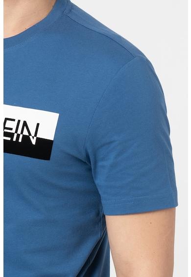 CALVIN KLEIN Tricou cu imprimeu logo Barbati