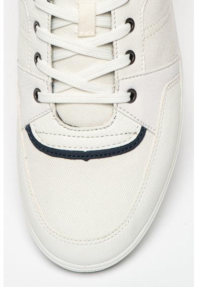 Jack&Jones Pantofi sport cu insertii de piele intoarsa sintetica Newington Barbati