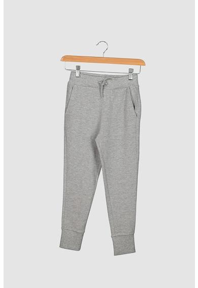 NAME IT Set de pantaloni sport cu cordon in talie - 2 perechi Baieti