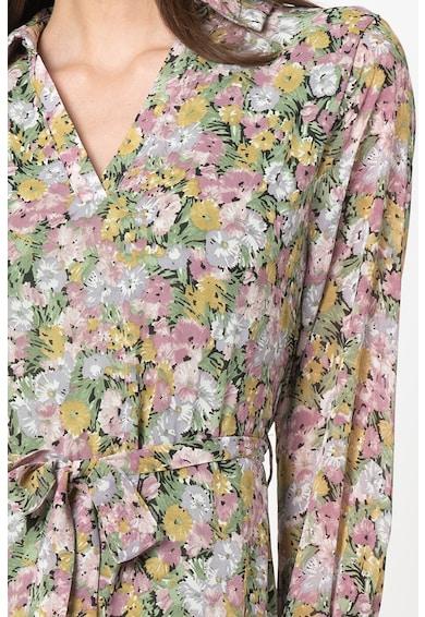 Only Rochie midi cu imprimeu floral Ellie Femei