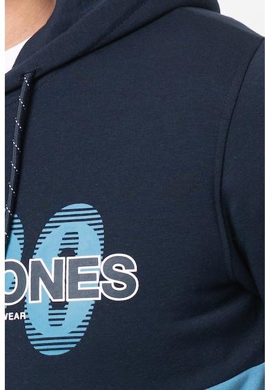 Jack&Jones Hanorac cu logo Sense Barbati