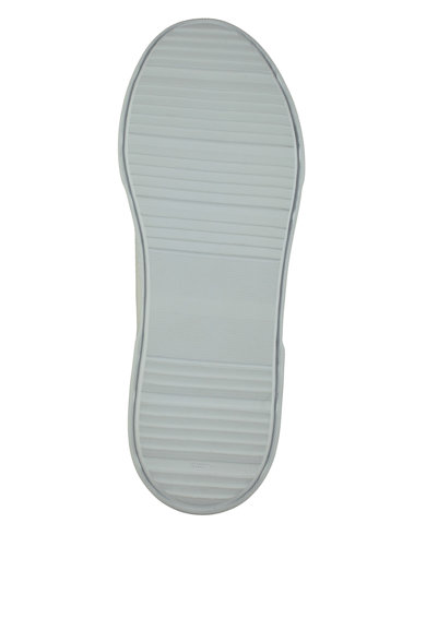Gant Pantofi sport din piele cu garnitura contrastanta Femei