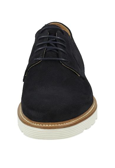 Gant Pantofi de piele intoarsa Barbati