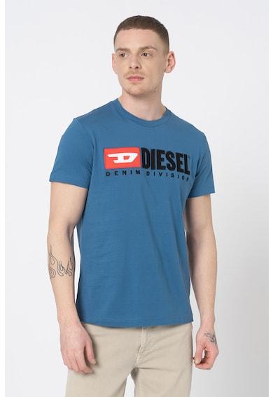 Diesel Tricou cu logo Diego Barbati