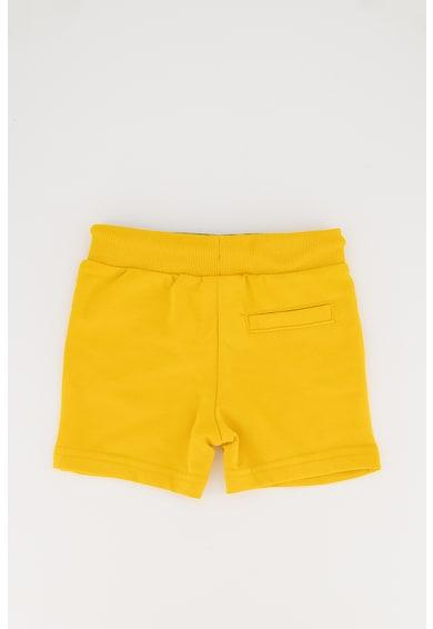 Mayoral Set de hanorac, pantaloni sport si pantaloni scurti cu imprimeu - 3 piese Baieti